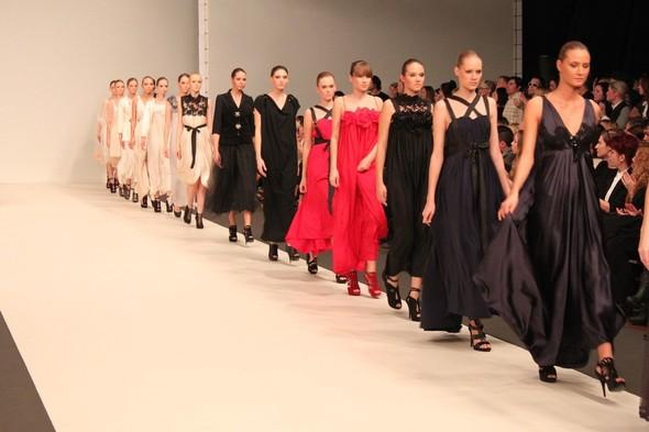 Riga Fashion Week 2011. Изображение № 33.