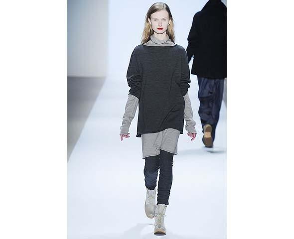 Неделя моды в Нью-Йорке: первые показы. Изображение № 69.