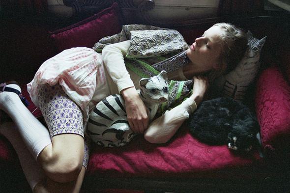 Изображение 91. Лина Шейниус.. Изображение № 91.