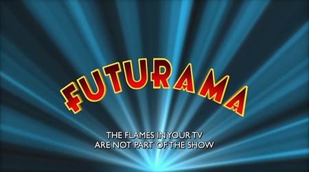 Футурама Игра Бендера Futurama Bender's Game. Изображение № 2.