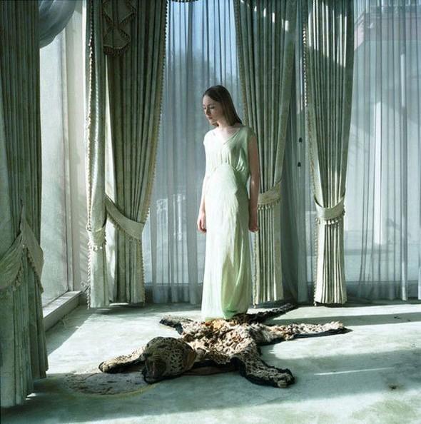 """New York Times номинаннты на """"Оскар"""". Фотосессия. Изображение № 12."""