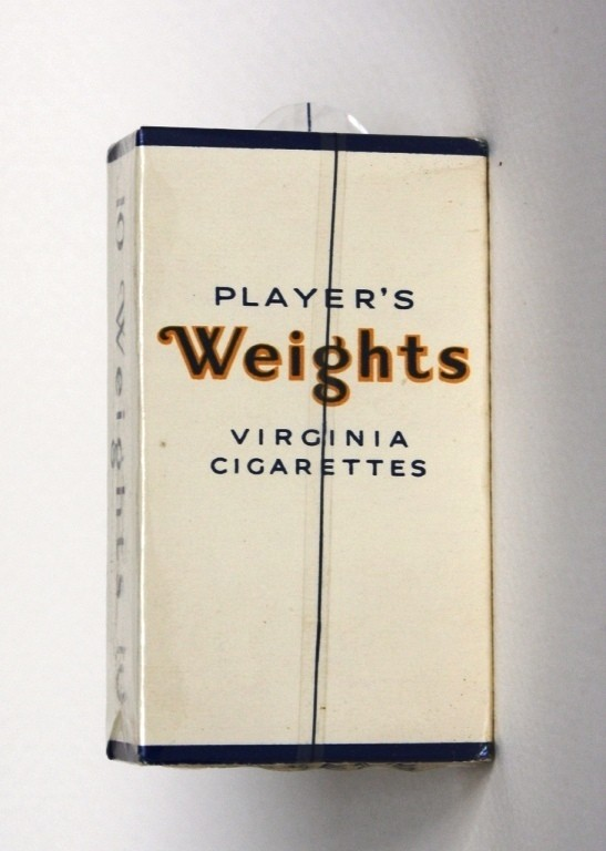 Изображение 17. Ретроспектива сигаретной пачки.. Изображение № 17.