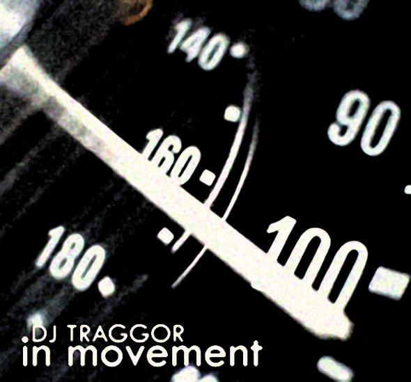 Dj Traggor - In Movement (November Promo-mix 2011). Изображение № 1.