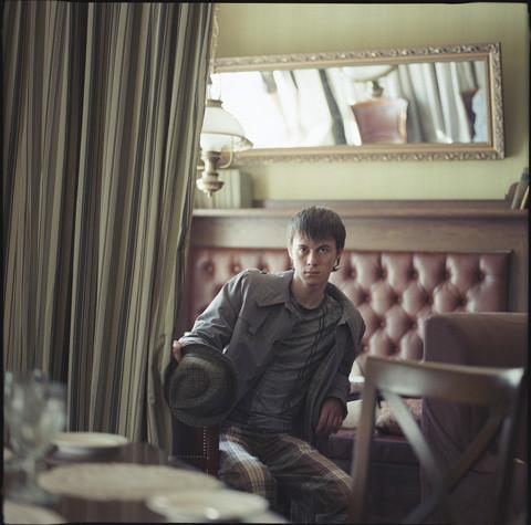 Съёмка: Марка ANDREI TALAEV. Изображение № 23.