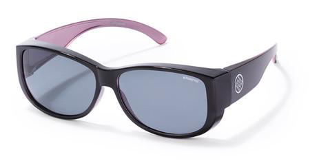 Солнцезащитные очки Polaroid серии Suncovers. Изображение № 5.