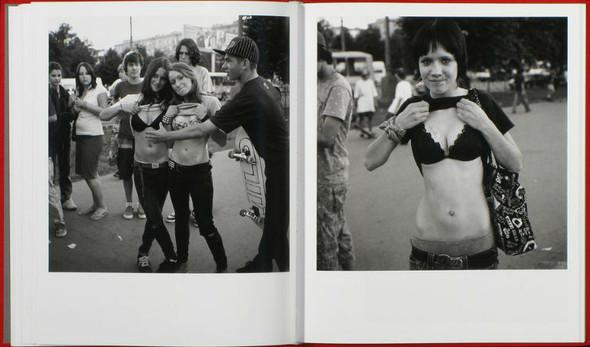 10 альбомов о скейтерах. Изображение №53.
