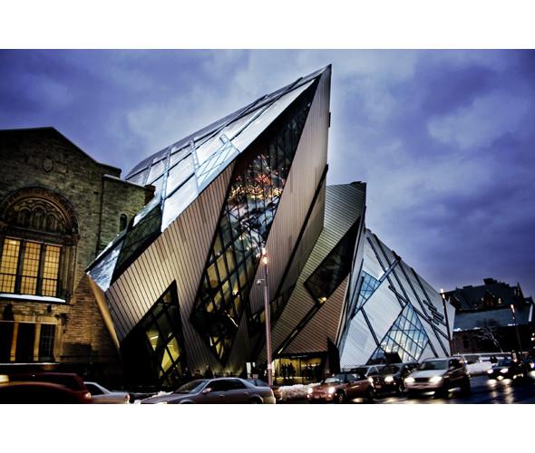 Изображение 85. 10 музеев современного искусства.. Изображение № 99.