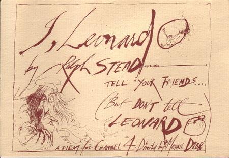 ОРальфе Стедмане. Изображение № 9.