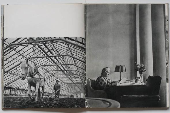 Erich Einhorn. Москва 1959. Изображение № 19.
