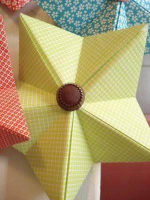 Любовь к бумаге или 1001 оригами. Изображение № 34.