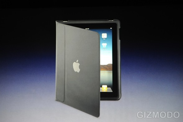Презентация нового продукта iPad от Apple. Изображение № 4.