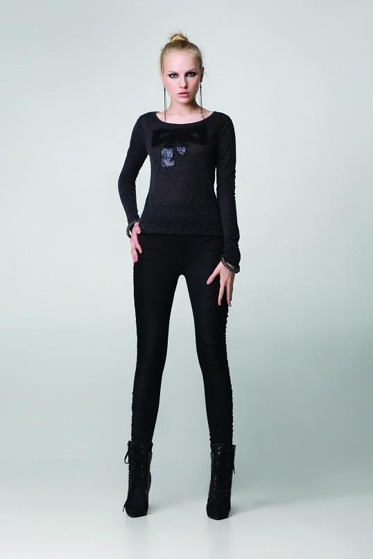 Лукбук: Kira Plastinina FW 2011. Изображение № 26.