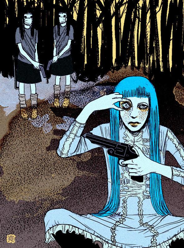 Agnes Futa. Изображение № 9.