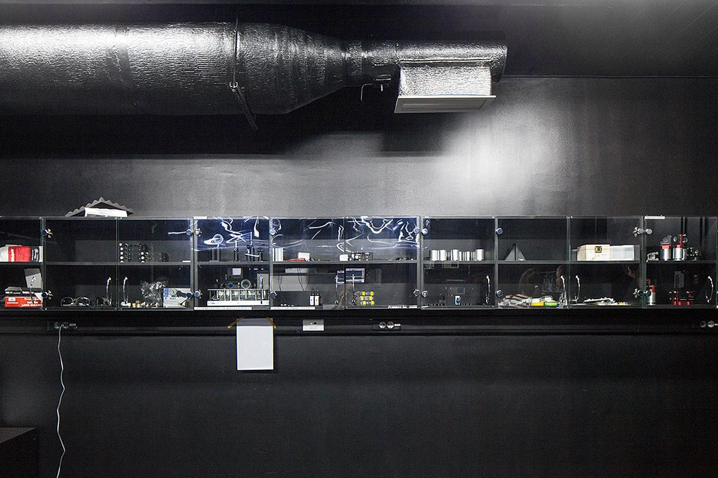Что происходит в офисе Российского квантового центра. Изображение № 6.