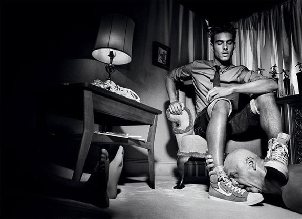 Изображение 11. Джон Кортахарена - испанский мачо во плоти.. Изображение № 10.
