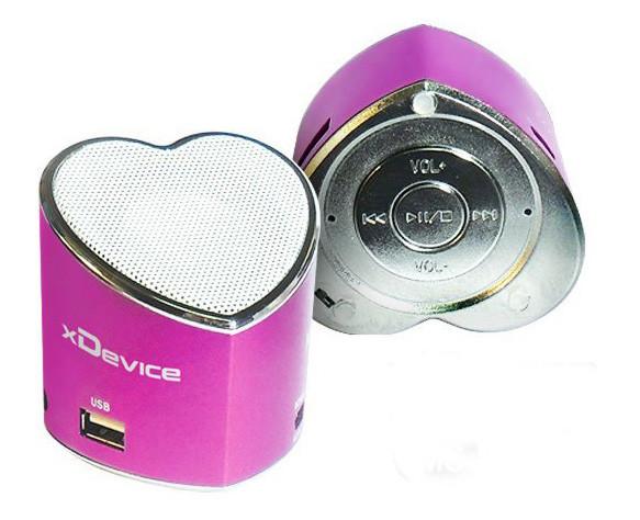xDevice Magic Sound: музыка в кармане. Изображение № 5.