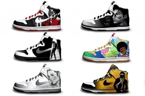 Nike Custom. Изображение № 11.