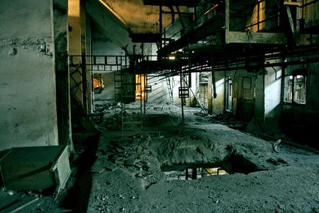 Industrial photo. Изображение № 4.