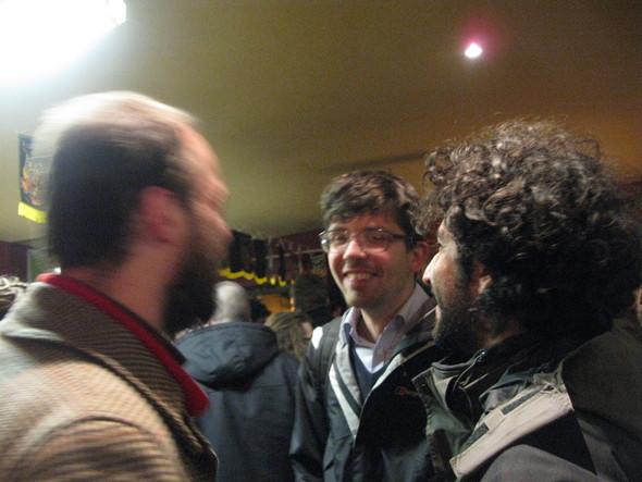 Бумфест – Ангулем 2010 или Ангулем - нет проблем!. Изображение № 14.