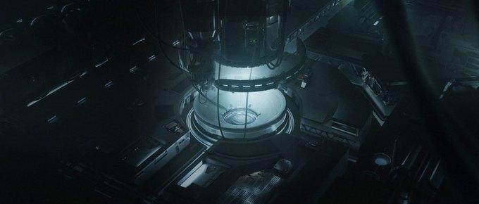 CG-художники создали фоторемейк опенинга «Призрака в доспехах». Изображение № 30.