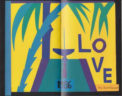 Love is all around. Изображение № 14.