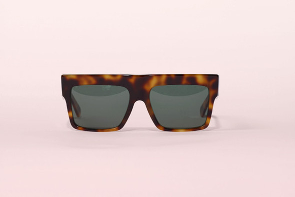Celine Spring 2011 Sunglasses Collection. Изображение № 1.