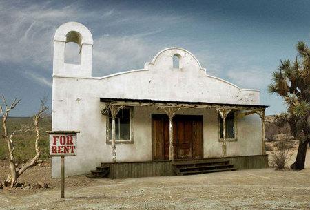 Картинки из«волшебной комнаты» чилийца Ricardo Salaman. Изображение № 20.