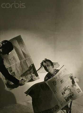 Cecil Beaton. Изображение № 14.