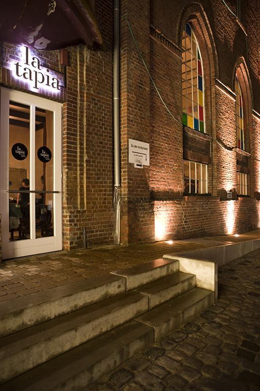 Design Hotels: FACTORY HOTEL, Германия. Изображение № 15.