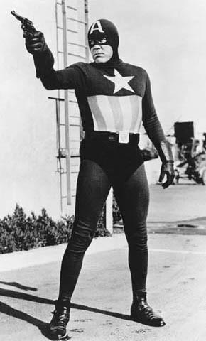 Мстители: Киноистория героев Marvel. Изображение №33.