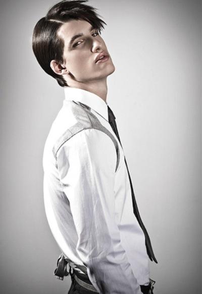 Лицо моды Julian Hennig. Изображение № 10.