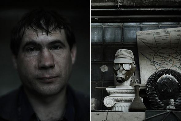 Фотограф: Данил Головкин. Изображение № 49.