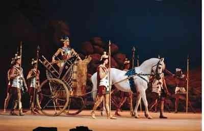 Большой театр: закрытие сезона. Изображение № 1.