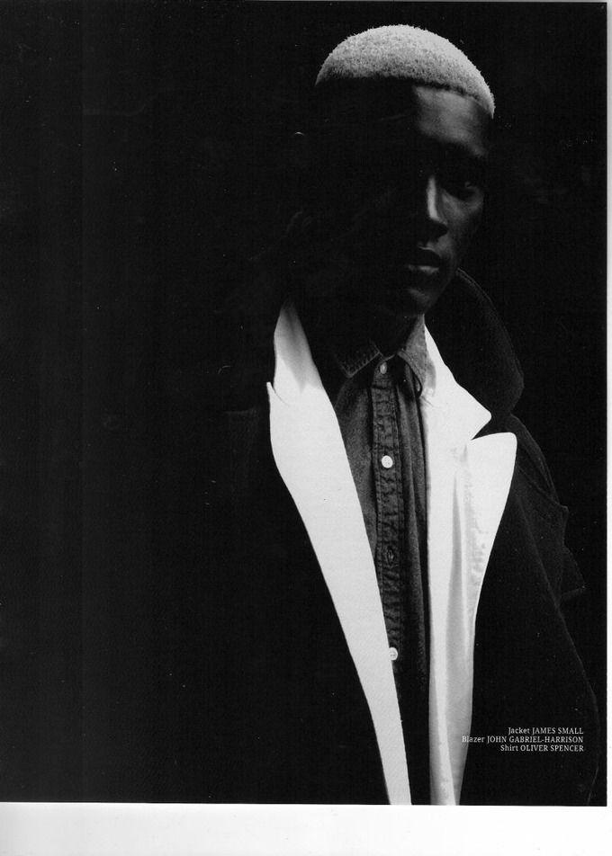 Вышли мужские съемки из Arena Homme +, The Last и других журналов. Изображение № 57.