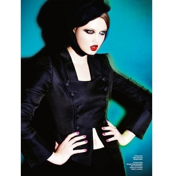 Изображение 62. Съемки: AnOther, POP, Vogue и другие.. Изображение № 68.