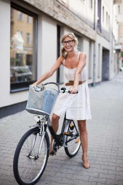 Bicycle it is fashionable!. Изображение № 20.