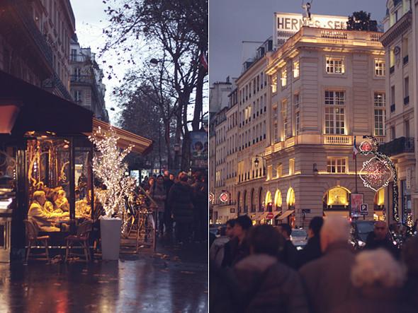 PARIS в декабре. Изображение № 5.