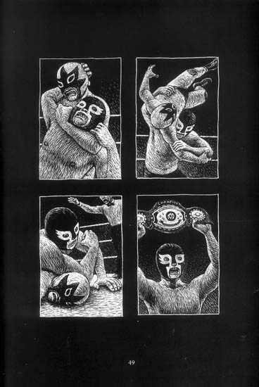 «Паноптикум» Томаса Отта. Изображение № 40.