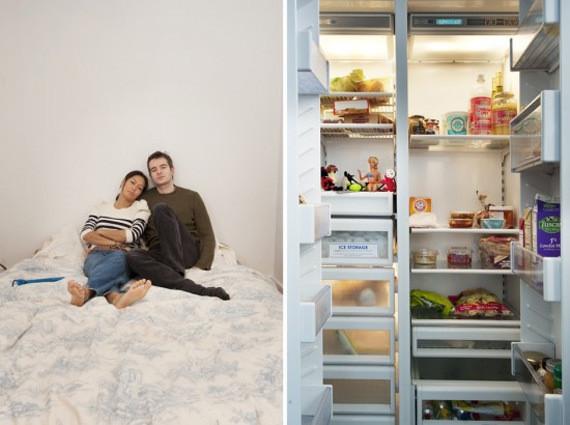 Изображение 15. Душа в холодильнике.. Изображение № 15.