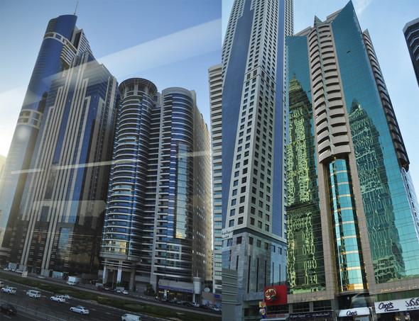 Современный Дубай!. Изображение № 4.