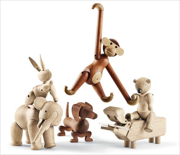 Взрослые тоже дети: дизайнерские игрушки. Изображение № 5.
