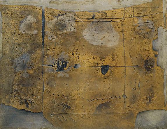 Antoni Tapies. Изображение № 36.