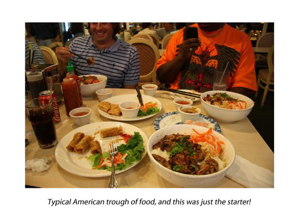 Typical American иличто думают обамериканцах?. Изображение № 1.