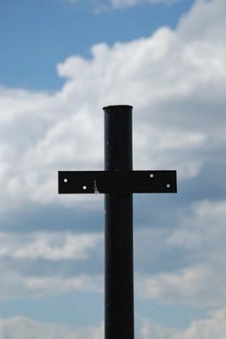 Только потому что крест-часть вторая. Изображение № 123.