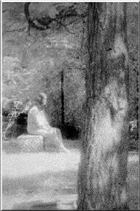 15 Самых известных фотографий призраков. Изображение № 9.