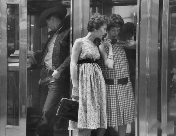 Нина Лин – легендарная женщина-фотограф. Изображение № 27.