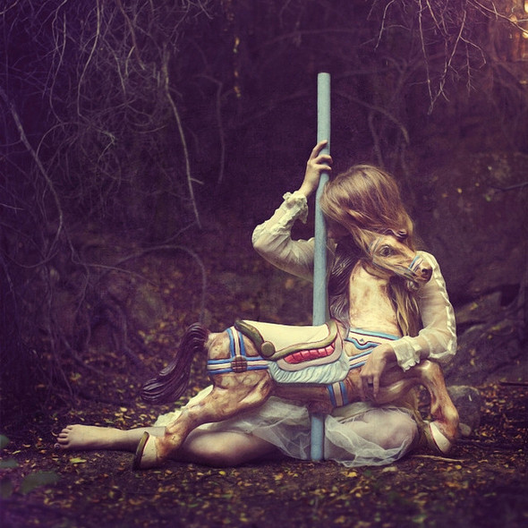 Brooke Shaden Photography. Изображение № 16.