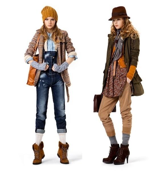 Женские лукбуки: Lauren Moffatt, Zara TRF и Urban Outfitters. Изображение № 17.