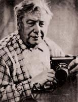 Мастера фоторепортажа. Изображение № 1.
