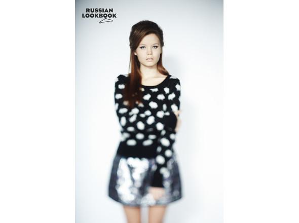 Cвитер Fashionfile, юбка Oxana Stakhova. Изображение № 46.